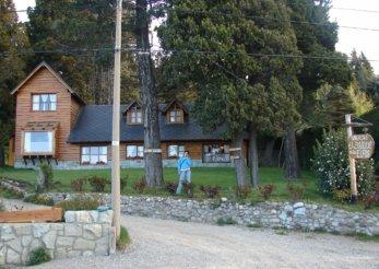 Cabanas Bosque de Los Elfos - Bariloche